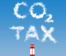 Carbon Tax in Saskatchewan?