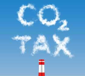 Carbon Tax In Saskatchewan