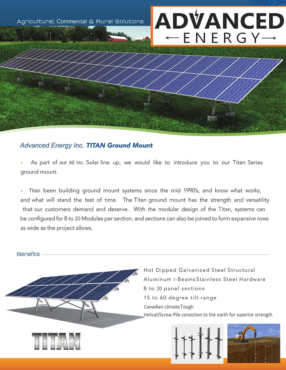 Solar in Regina, Saskatchewan