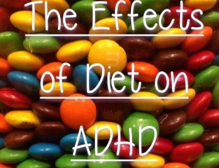 ADHD Diet- What's a parent to do…?