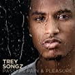 Positive role models : {Trey songz } Quotes