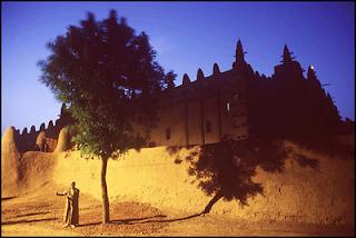 mosque_mali tmbuktu