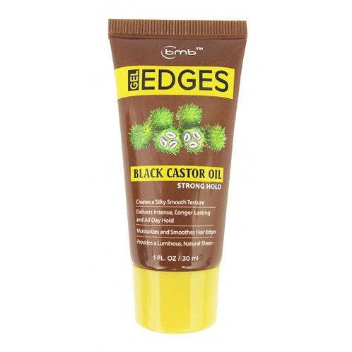 BMB Black Castor Oil Gel Edges