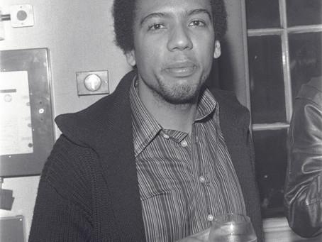 "Steve ""Smiley"" Barnard  English musician and remixer."
