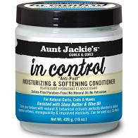 Aunt Jackie's In Control Softening Conditioner
