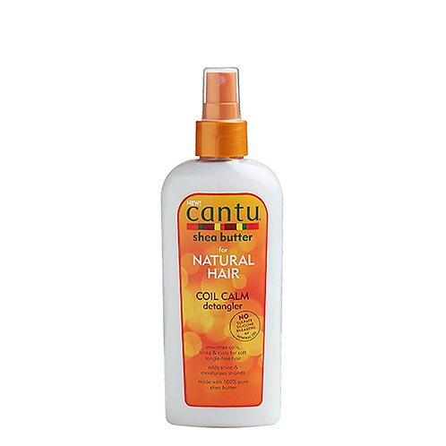 Cantu Natural Hair Coil Calm Detangler