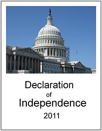 Declaration of Independence 2011