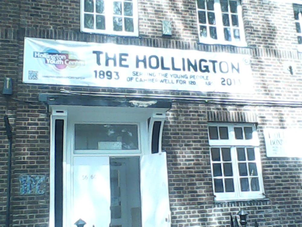 BMM PROMO {Hollington youth Centre