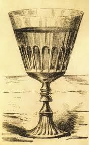 hidden faces and goblet