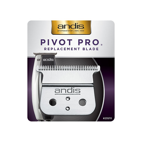 Andis Pivot Pro Replacement Blade