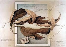 sandro del prete secret betwen fall leaf