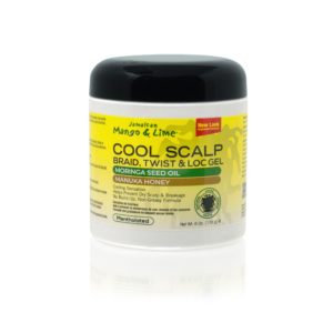 Jamaican Mango & Lime No More Itch Cool Scalp