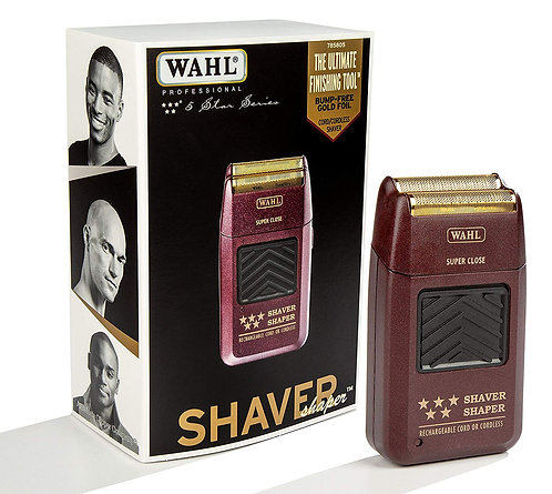 Wahl 5 Star Shaver