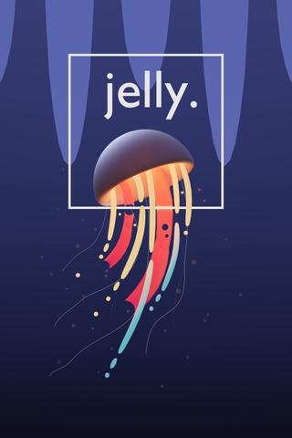 jelly.
