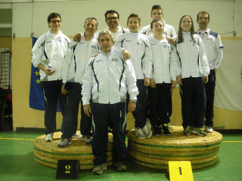Arcieri Bresciani Cologne
