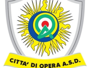 Opera - Gara giovanile 18mt