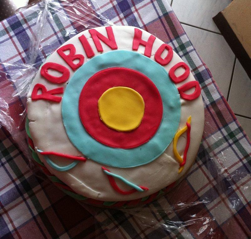 Arcieri Bresciani torta 2015
