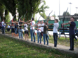 Arcieri Bresciani Torbole Corso