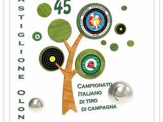 Castiglione Olona - Campionato italiano tiro di campagna