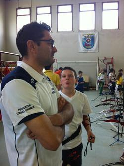 Arcieri Bresciani Istruttore