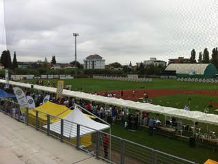 Chieti - Campionati Italiani Targa