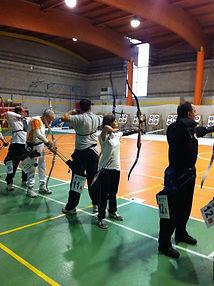 Arcieri Bresciani Tiro con arco Brescia