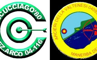Cucciago / Puegnago - Gara giovanile / provinciale 18mt