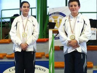 Vanzaghello - Campionato regionale indoor giovanile