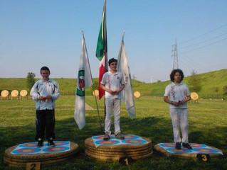 Milano - Gara nazionale Fita