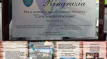 """Bagnolo Mella - Manifestazione """"Civicamentegiovani"""""""