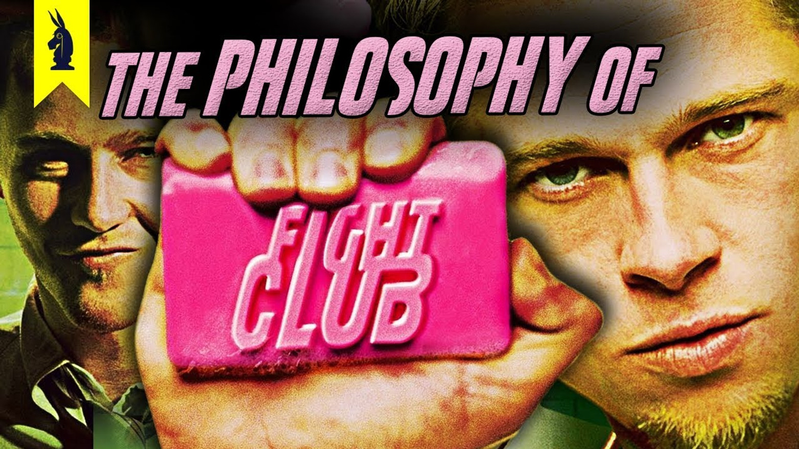 The Philosophy of Fight Club