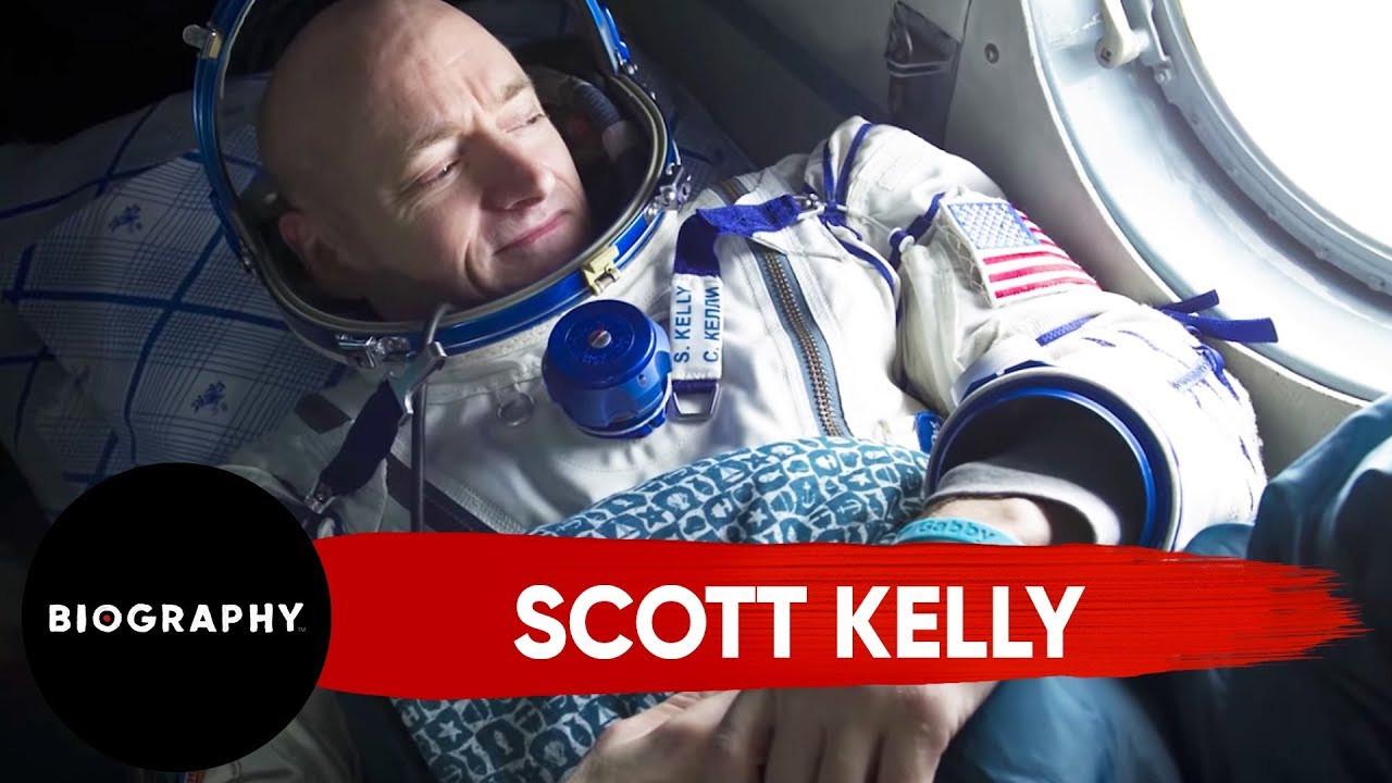 Reddit x Bio - Scott Kelly AMA