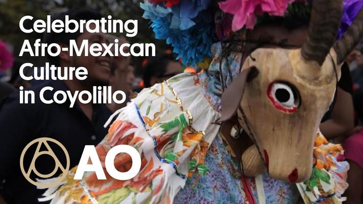 ATLAS OBSCURA - Coyolillo's Carnival