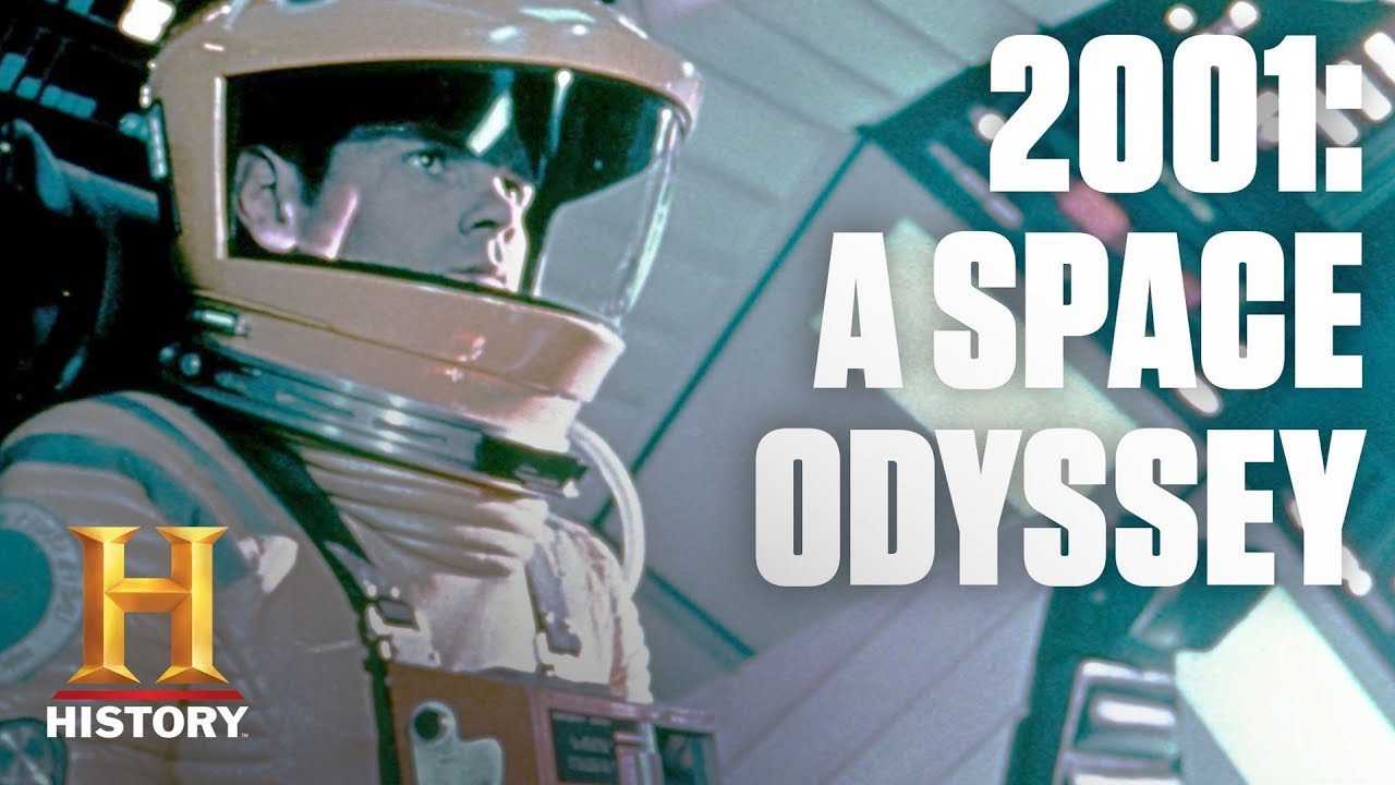 2001: A Space Odyssey - Hosted/Archival