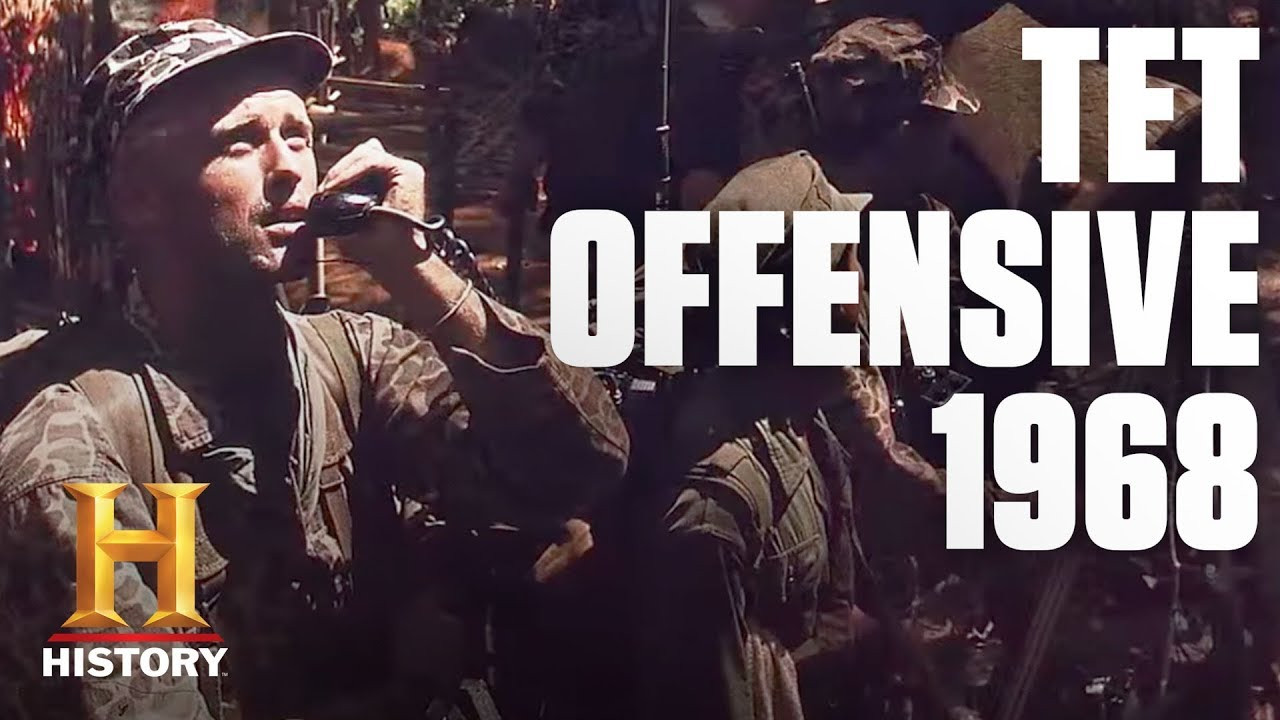 Tet Offensive - Hosted/GFX/Archival