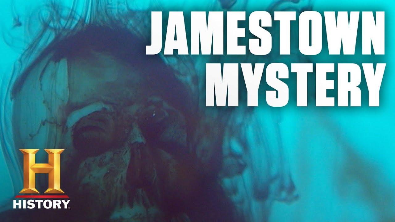 HISTORY - Jamestown