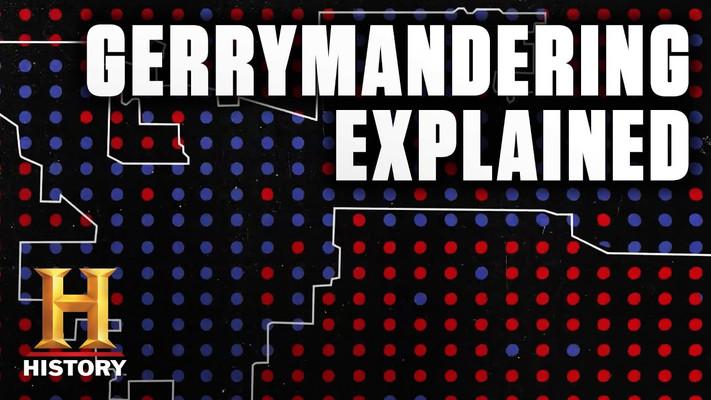 Gerrymandering Explained