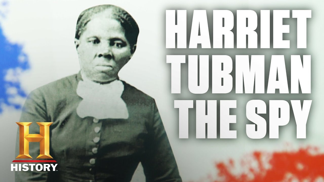 HISTORY - Harriet Tubman