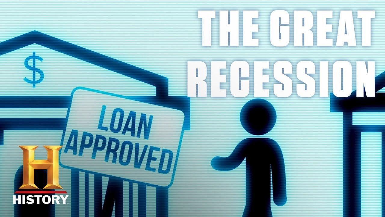The Great Recession