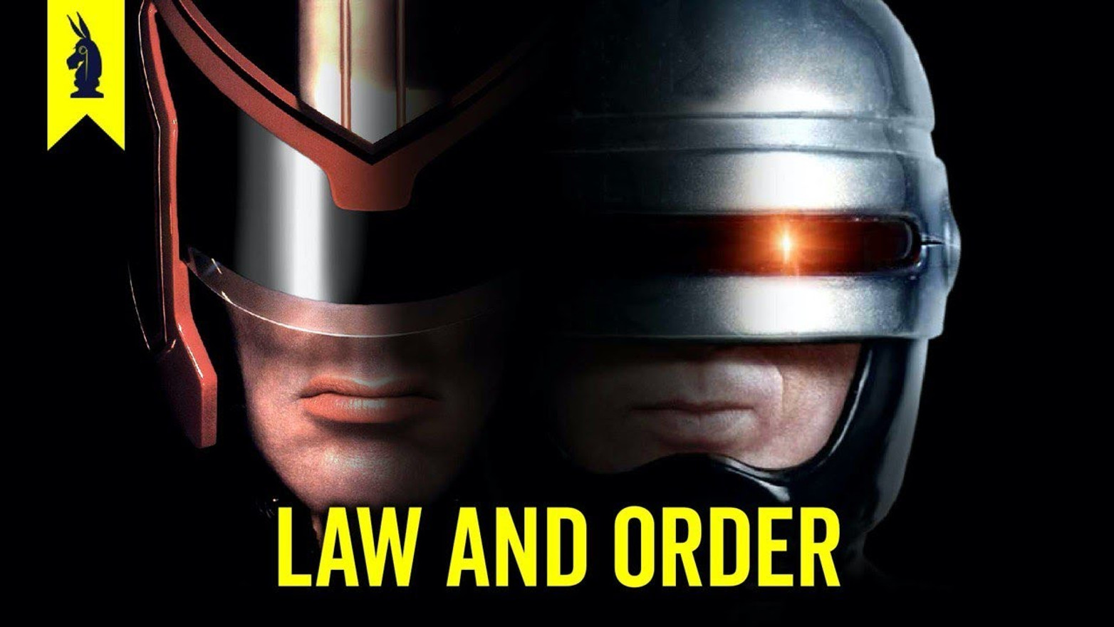 Who is the Law?