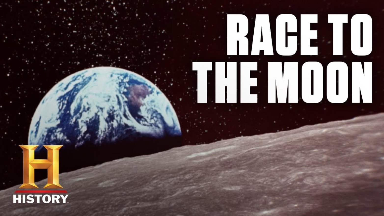 Race to the Moon - VO/GFX