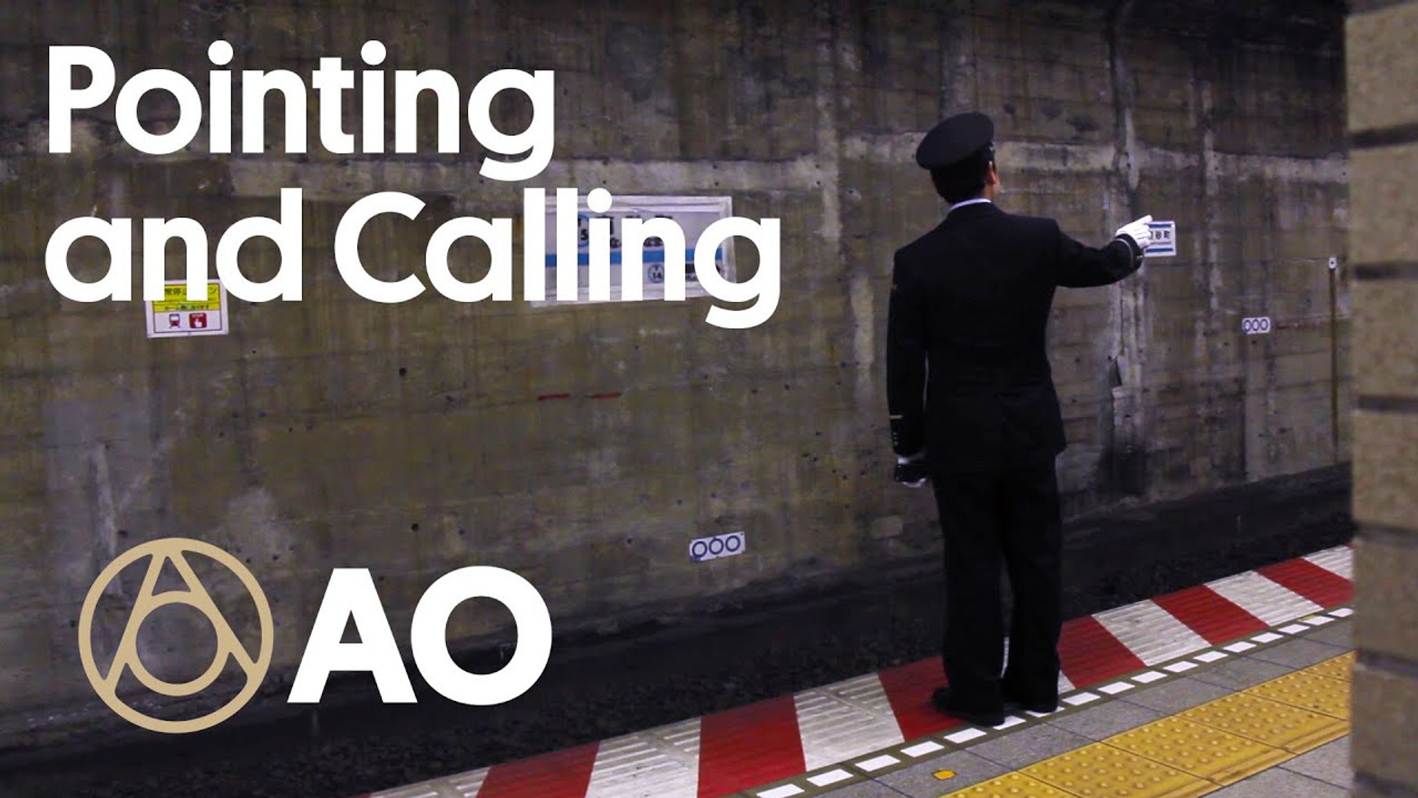 ATLAS OBSCURA - Pointing and Calling