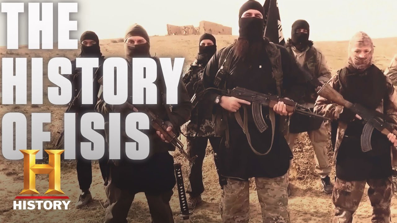 The History of Isis