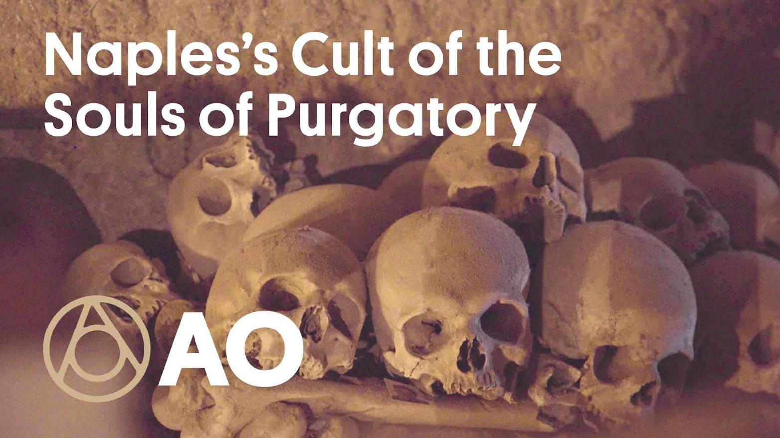 Cult of the Souls of Purgatory