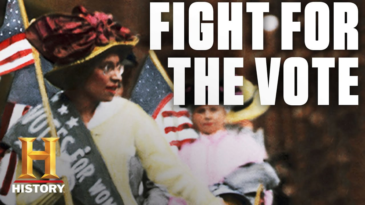 The 19th Amendment - VO/GFX