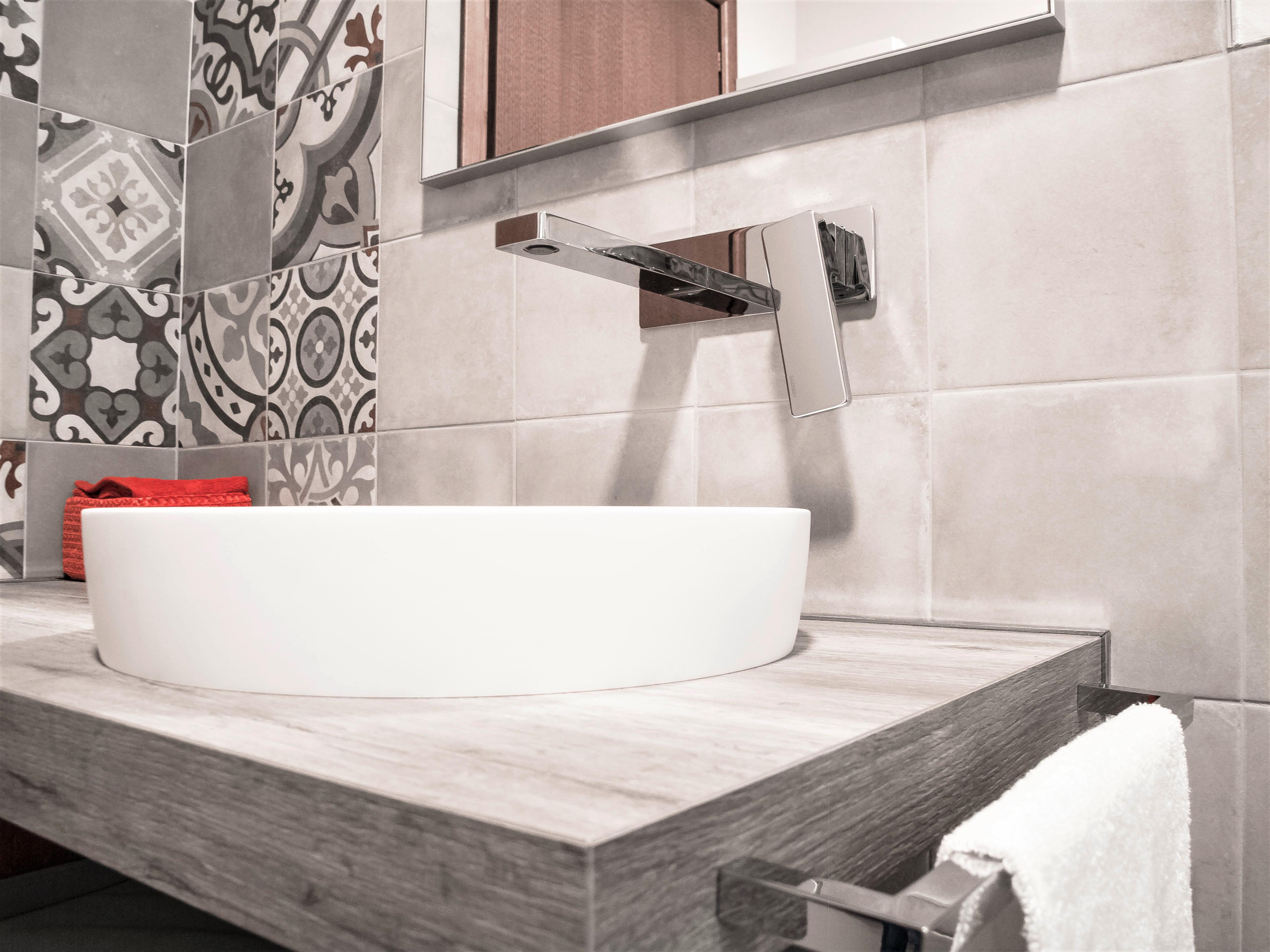 lavabo bagno - AplusP
