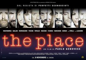 The Place, il prezzo della felicità. Il film fenomeno di Paolo Genovese