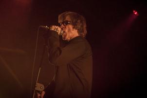 Mark Lanegan, un crooner deragliato dall'epopea del grunge
