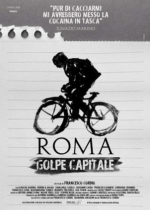 Roma Golpe Capitale, ecco il docufilm su Ignazio Marino che racconta la vicenda politica e umana del