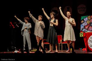 OFF-OFF Festival: Un nuovo teatro per Roma